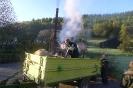 Kartoffeldämpfmaschine