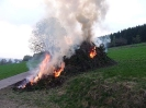 Osterfeuer 2009