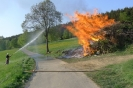 Osterfeuer 23.04.2011