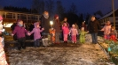 Weihnachtsbaumfest 2012